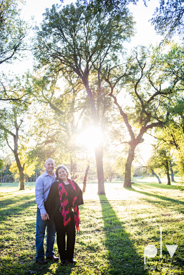 Couple Trinity Park Holiday Christmas outdoors married sunset backlit Sarah Whittaker Photo La Vie-1.JPG