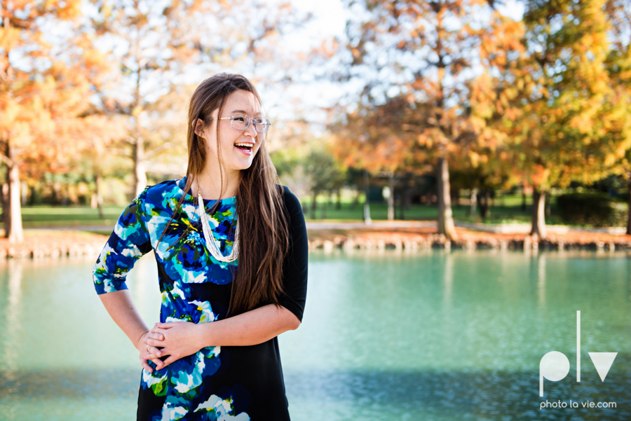 Belle senior session photos dfw Dallas park DBU campus fall winter autumn girl blue Sarah Whittaker Photo La Vie-7.JPG