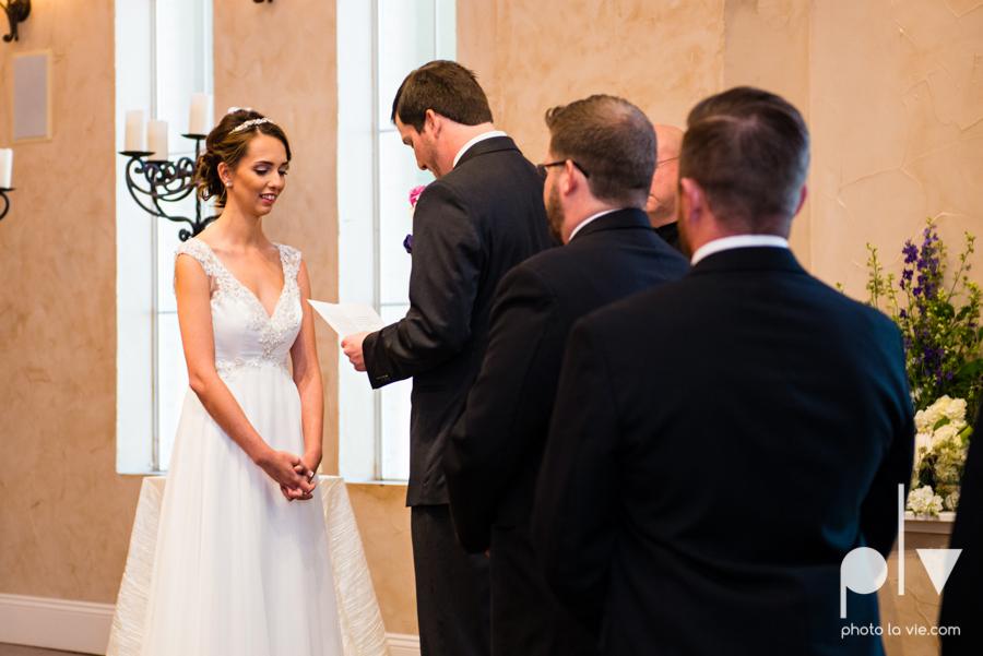 Lena Scott TheNewlywedNeills DFW Dallas Fort Worth Wedding Fall Thanksgiving lace purple Sarah Whittaker Photo La Vie-26.JPG