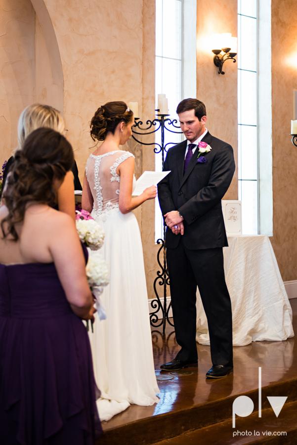 Lena Scott TheNewlywedNeills DFW Dallas Fort Worth Wedding Fall Thanksgiving lace purple Sarah Whittaker Photo La Vie-27.JPG