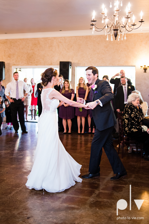 Lena Scott TheNewlywedNeills DFW Dallas Fort Worth Wedding Fall Thanksgiving lace purple Sarah Whittaker Photo La Vie-36.JPG