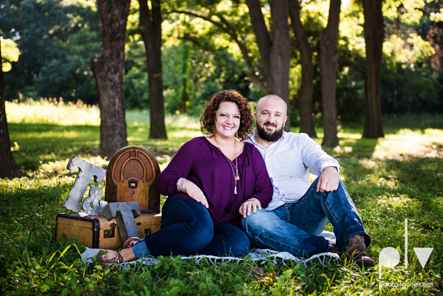 engagement session DFW couple Dallas bishiop arts district white rock lake summer outdoors suitcase docks water trees urban walls colors vines emporium pies Sarah Whittaker Photo La Vie-5.JPG