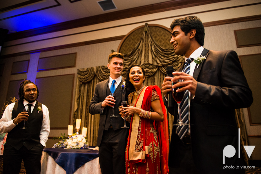 Debbie Trevor wedding ruthe jackson center dfw texas multicultural indian india traditional christian lights Sarah Whittaker Photo La Vie-35.JPG