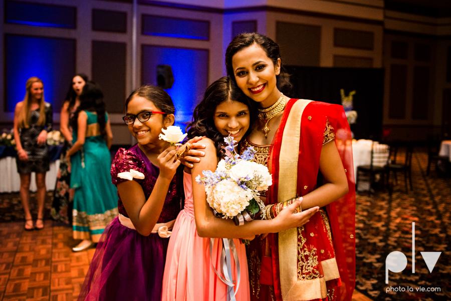 Debbie Trevor wedding ruthe jackson center dfw texas multicultural indian india traditional christian lights Sarah Whittaker Photo La Vie-42.JPG