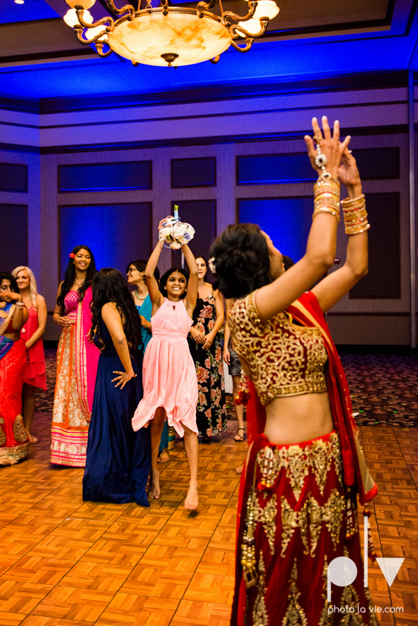 Debbie Trevor wedding ruthe jackson center dfw texas multicultural indian india traditional christian lights Sarah Whittaker Photo La Vie-41.JPG