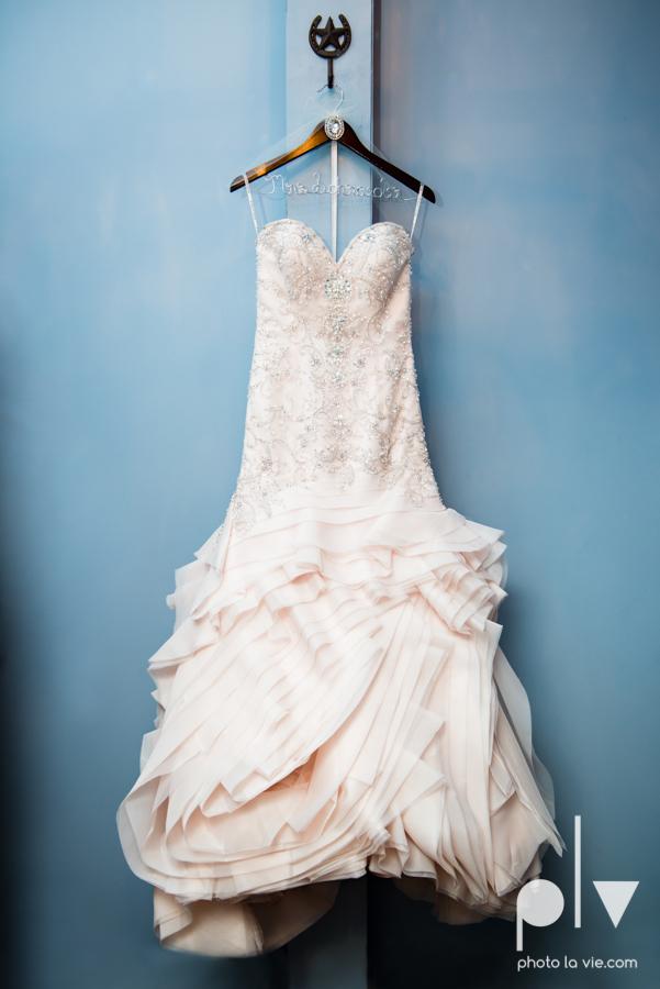 alyssa adam schroeder wedding mckinny cotton mill dfw texas outdoors summer wedding married pink dress vines walls blue lights Sarah Whittaker Photo La Vie-1.JPG