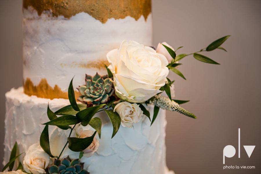 alyssa adam schroeder wedding mckinny cotton mill dfw texas outdoors summer wedding married pink dress vines walls blue lights Sarah Whittaker Photo La Vie-26.JPG