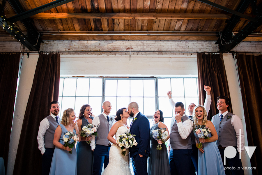 potts wedding hickory street annex dallas texas tx bride groom couple floral blues fabulous lighting donuts cake Tara Todd Sarah Whittaker Photo La Vie-18.JPG
