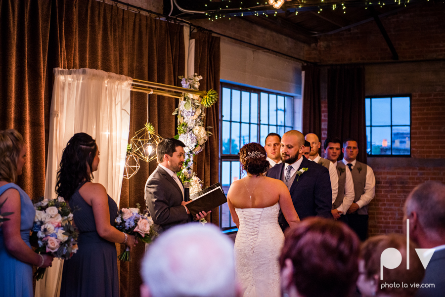 potts wedding hickory street annex dallas texas tx bride groom couple floral blues fabulous lighting donuts cake Tara Todd Sarah Whittaker Photo La Vie-27.JPG