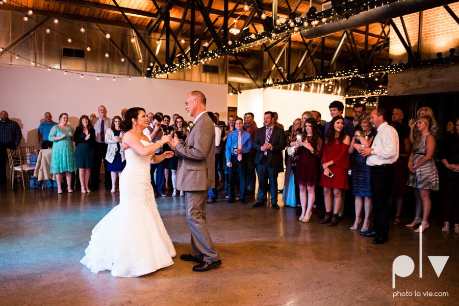 potts wedding hickory street annex dallas texas tx bride groom couple floral blues fabulous lighting donuts cake Tara Todd Sarah Whittaker Photo La Vie-38.JPG