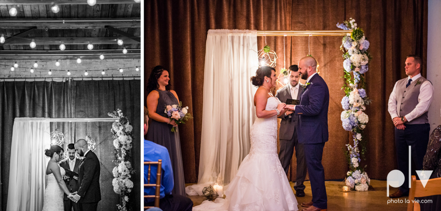 potts wedding hickory street annex dallas texas tx bride groom couple floral blues fabulous lighting donuts cake Tara Todd Sarah Whittaker Photo La Vie-64.JPG