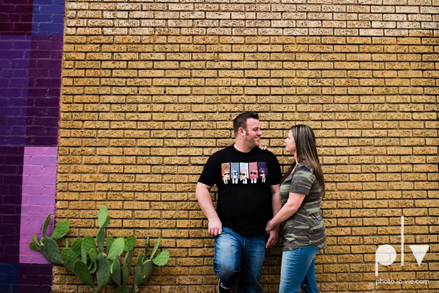 Kristin Trevor engagement blog bishop arts dallas bridge pedestrian floral couple engaged wedding DFW texas Sarah Whittaker Photo La Vie-3.JPG