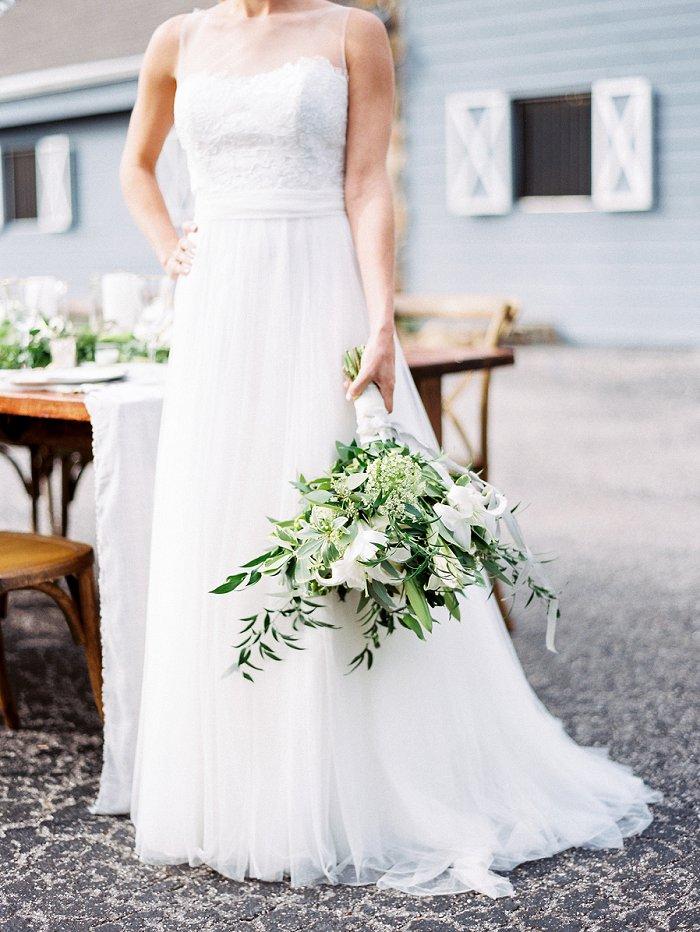 Florida Film Wedding Photography Inspiration - Cody Hunter Photography