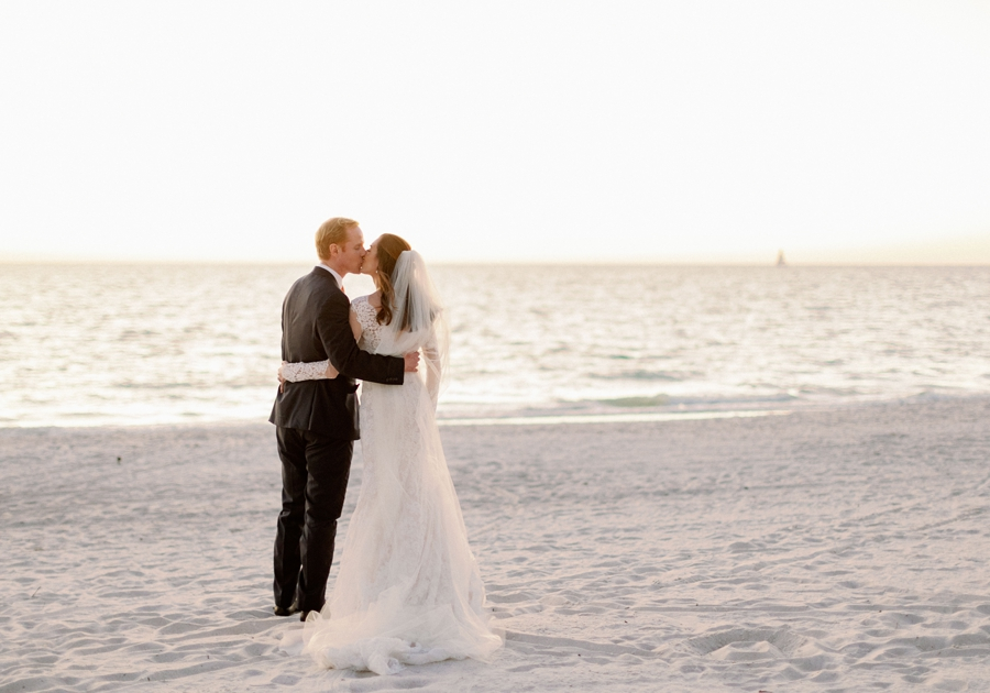 destination wedding beach