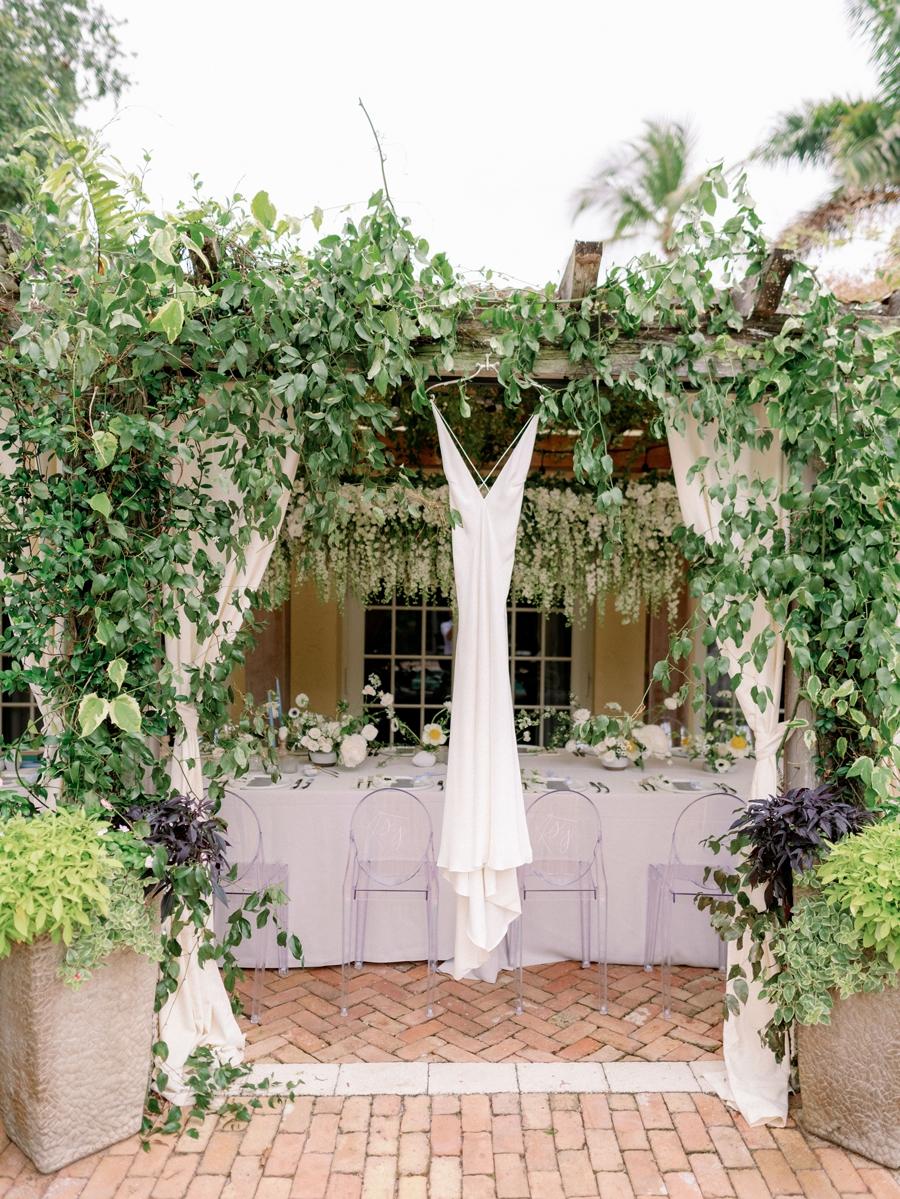 escalante hotel wedding