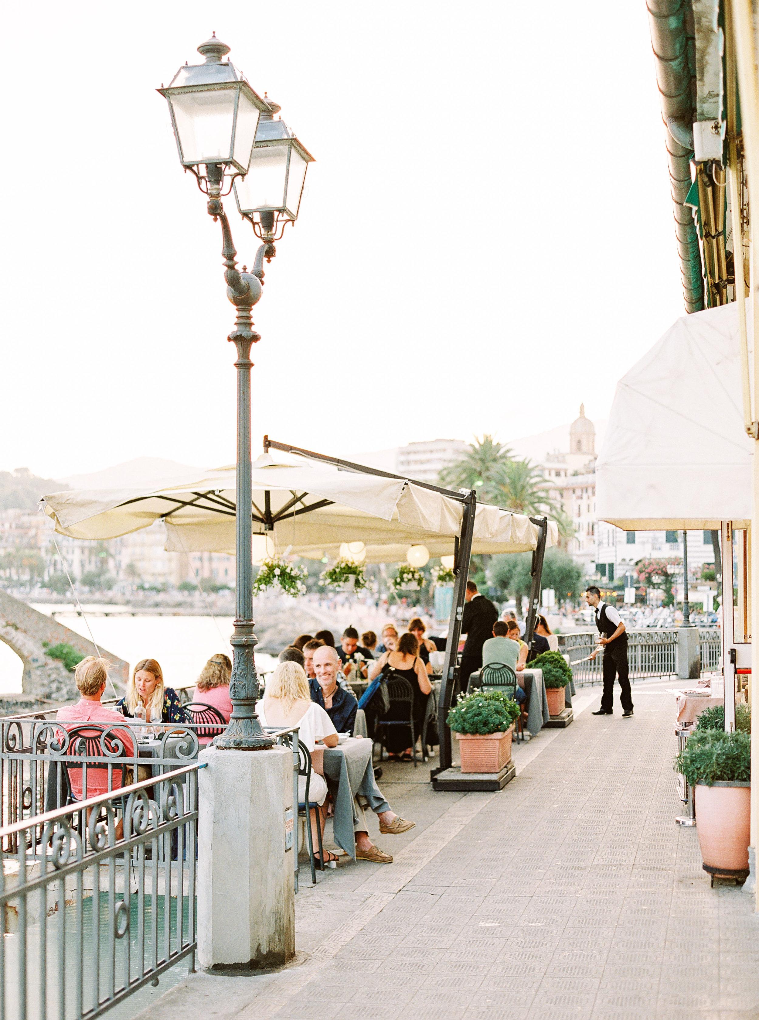 portofino italy destination wedding