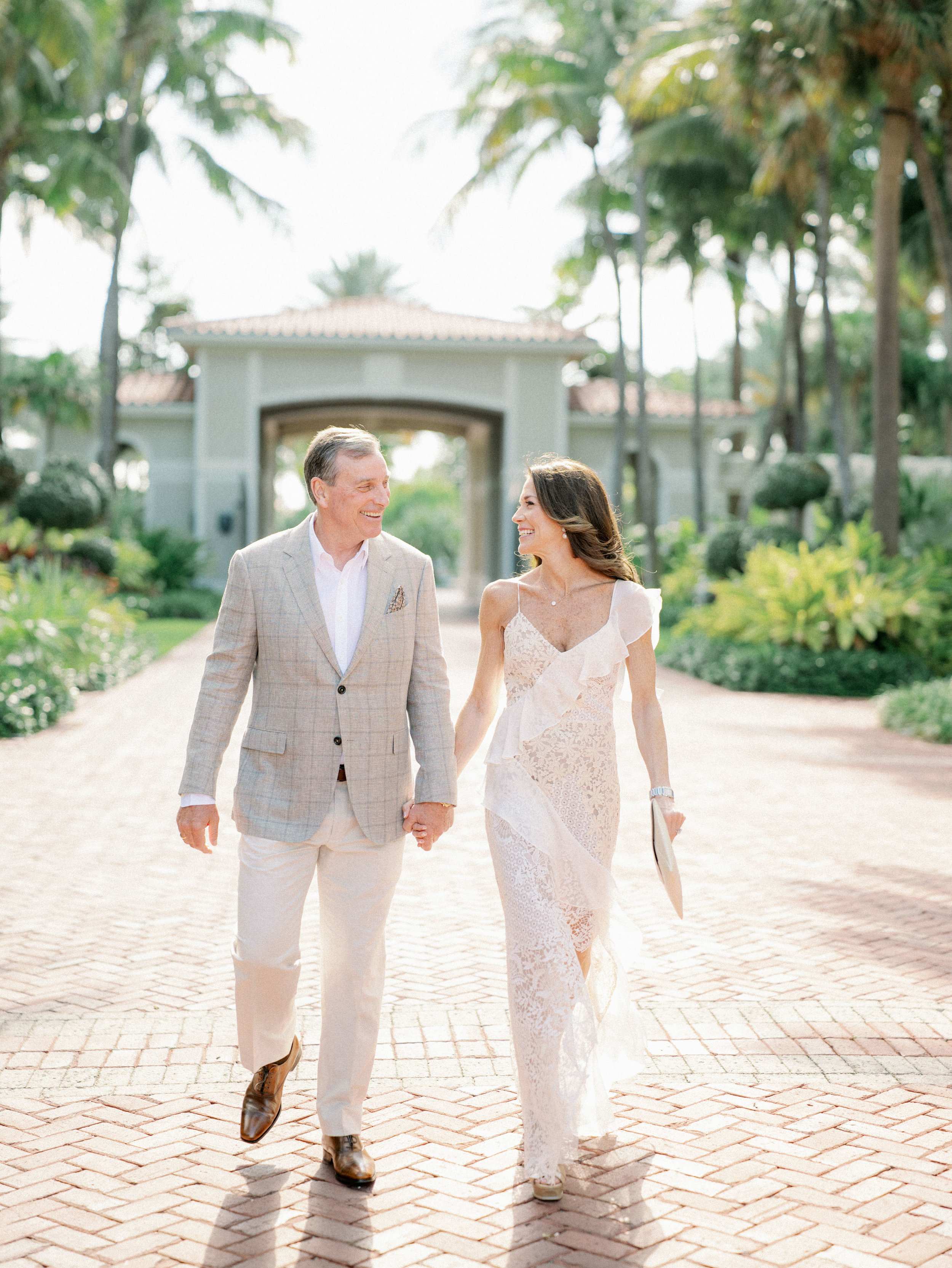 breakers palm beach wedding and engagement photography