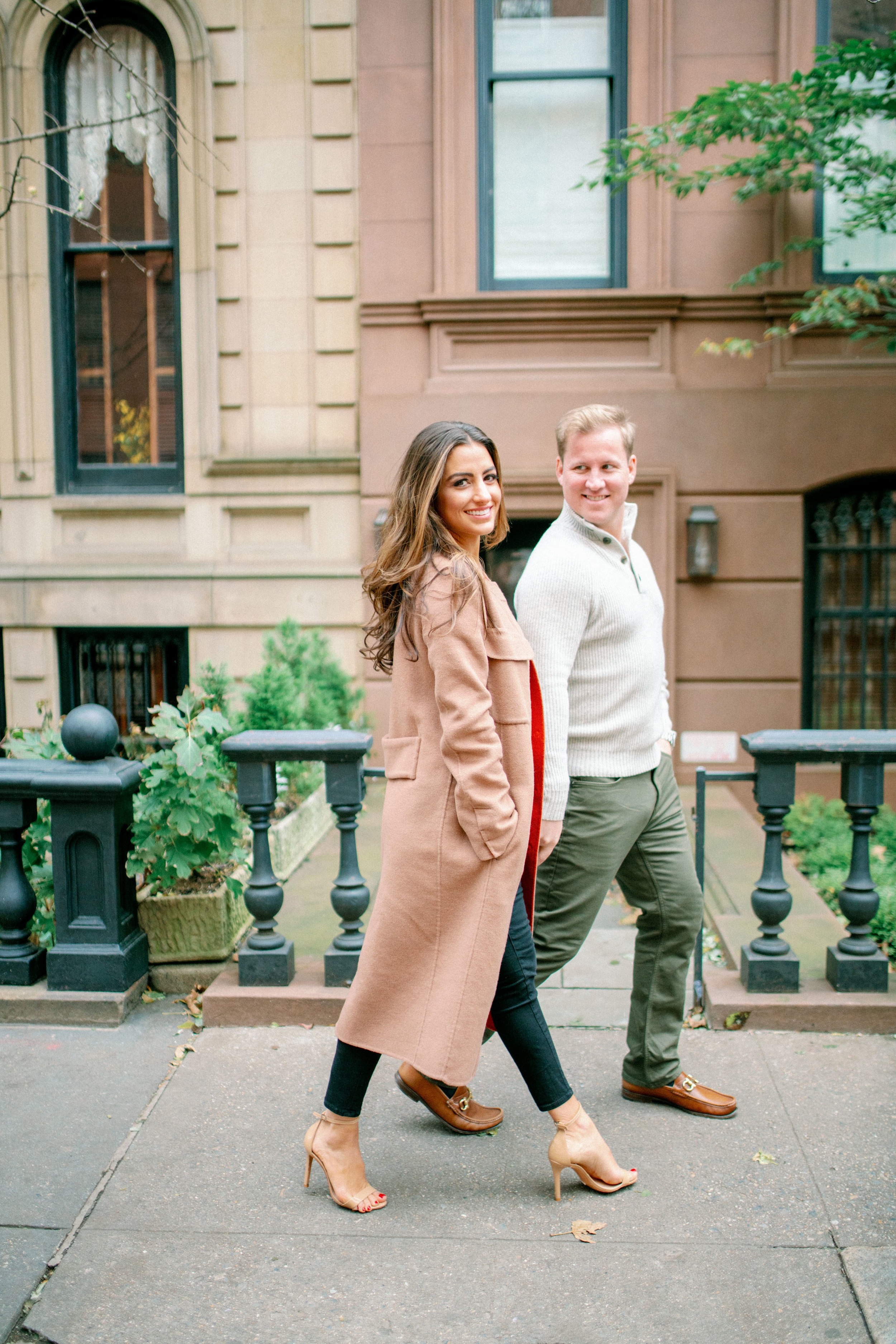 new york city fine art wedding and engagement photography
