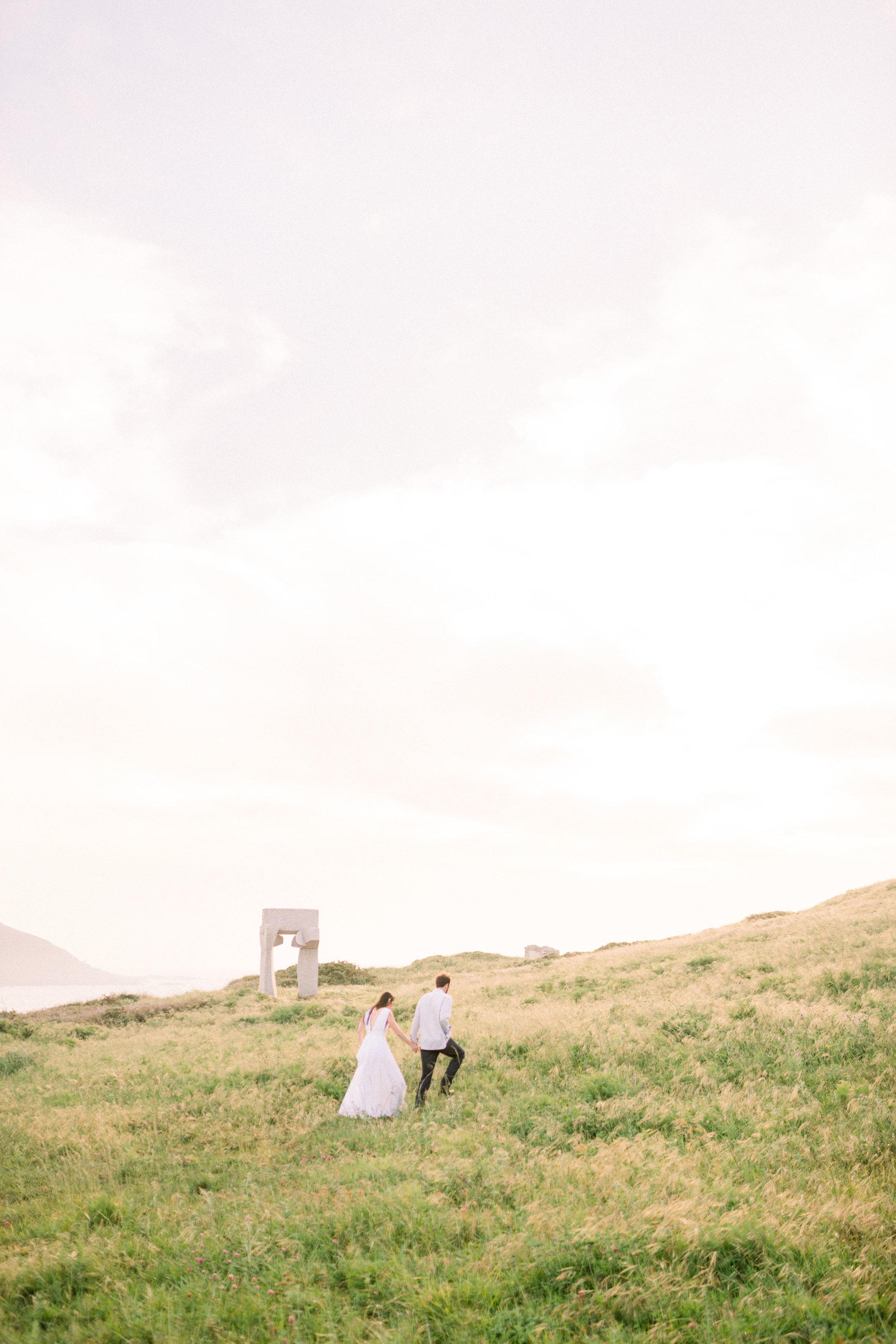 a caruna spain destination wedding photography