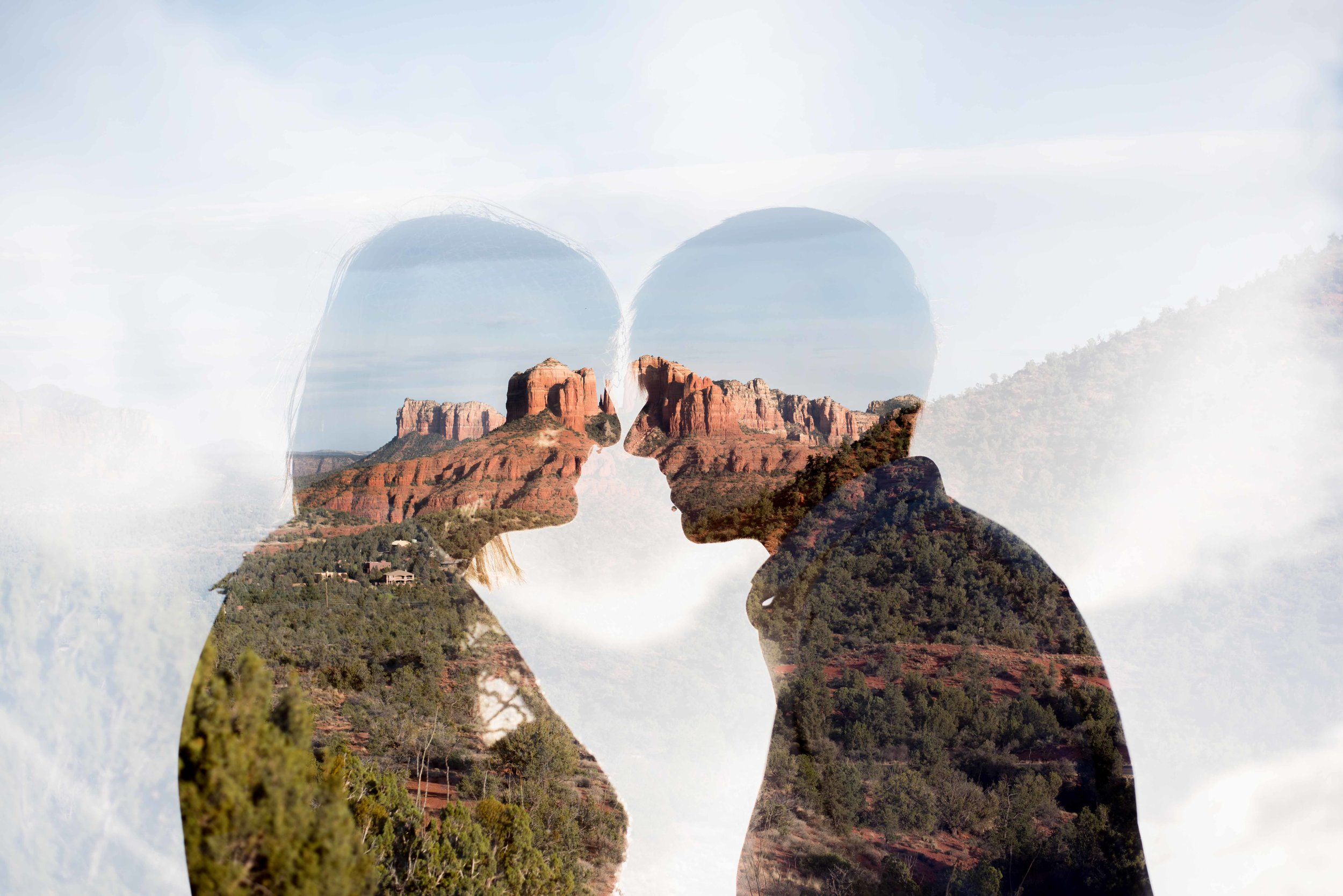 Destination Wedding Arizona Photographer