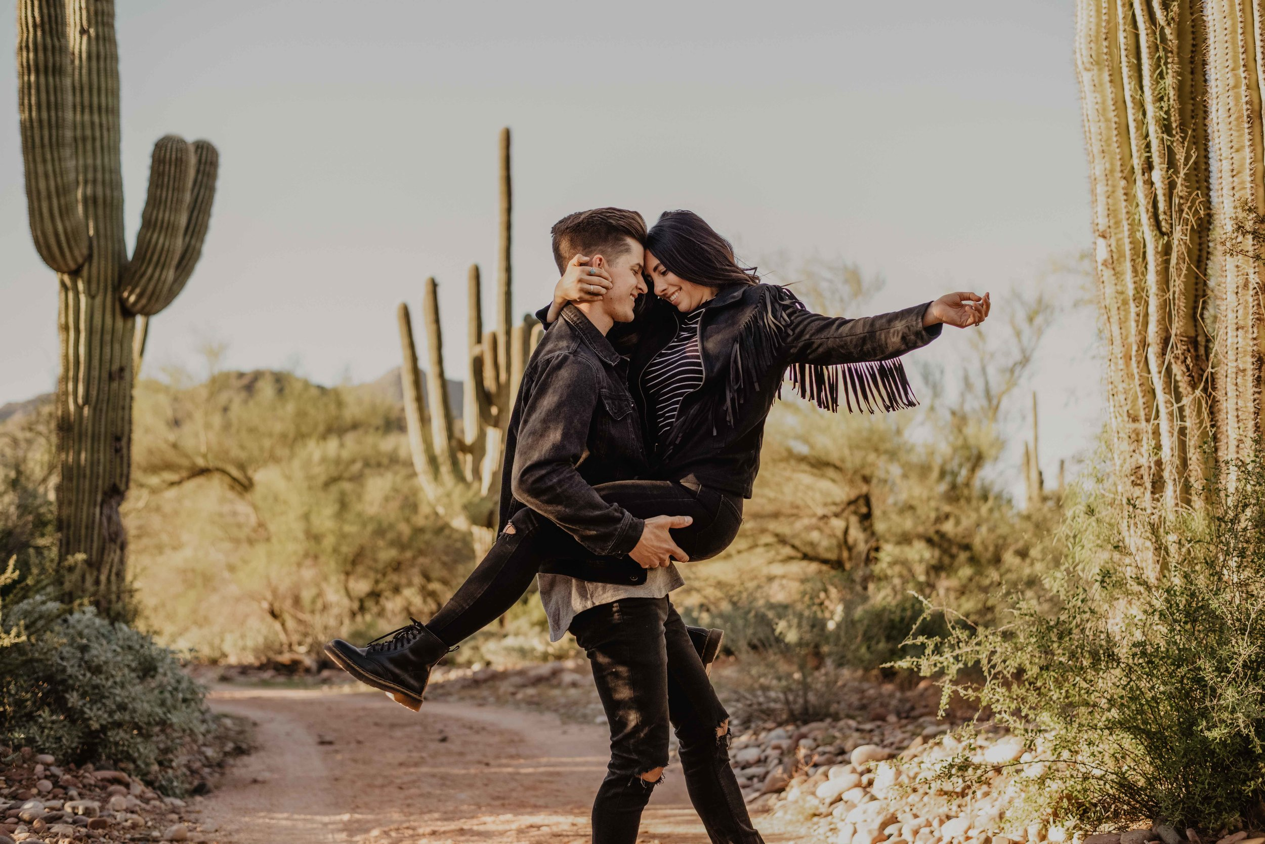 salt river anniversary session