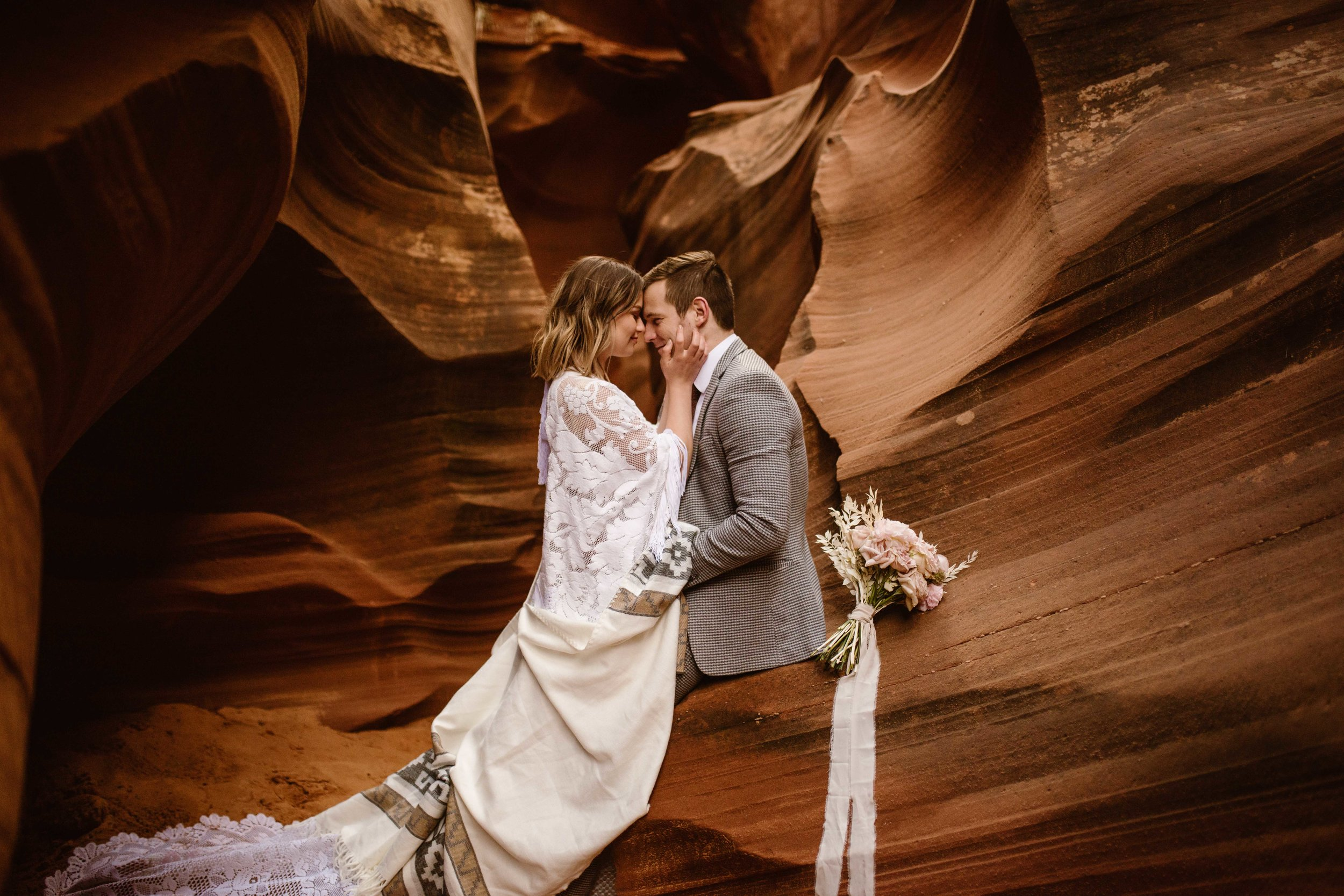 horseshoe-bend-wedding