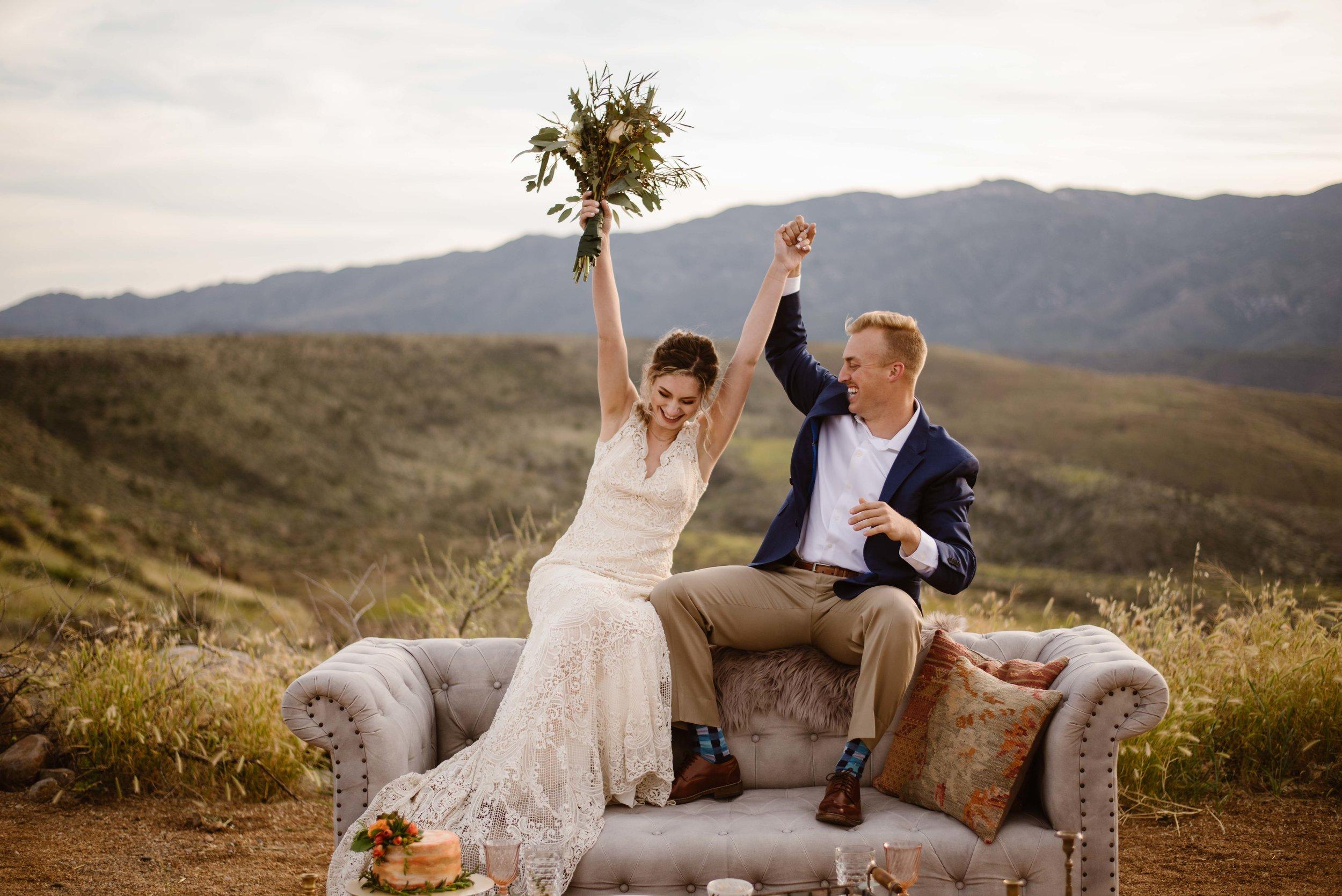 best-elopement-packages