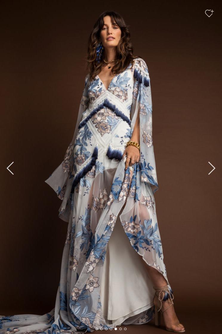 best-desert-wedding-dresses