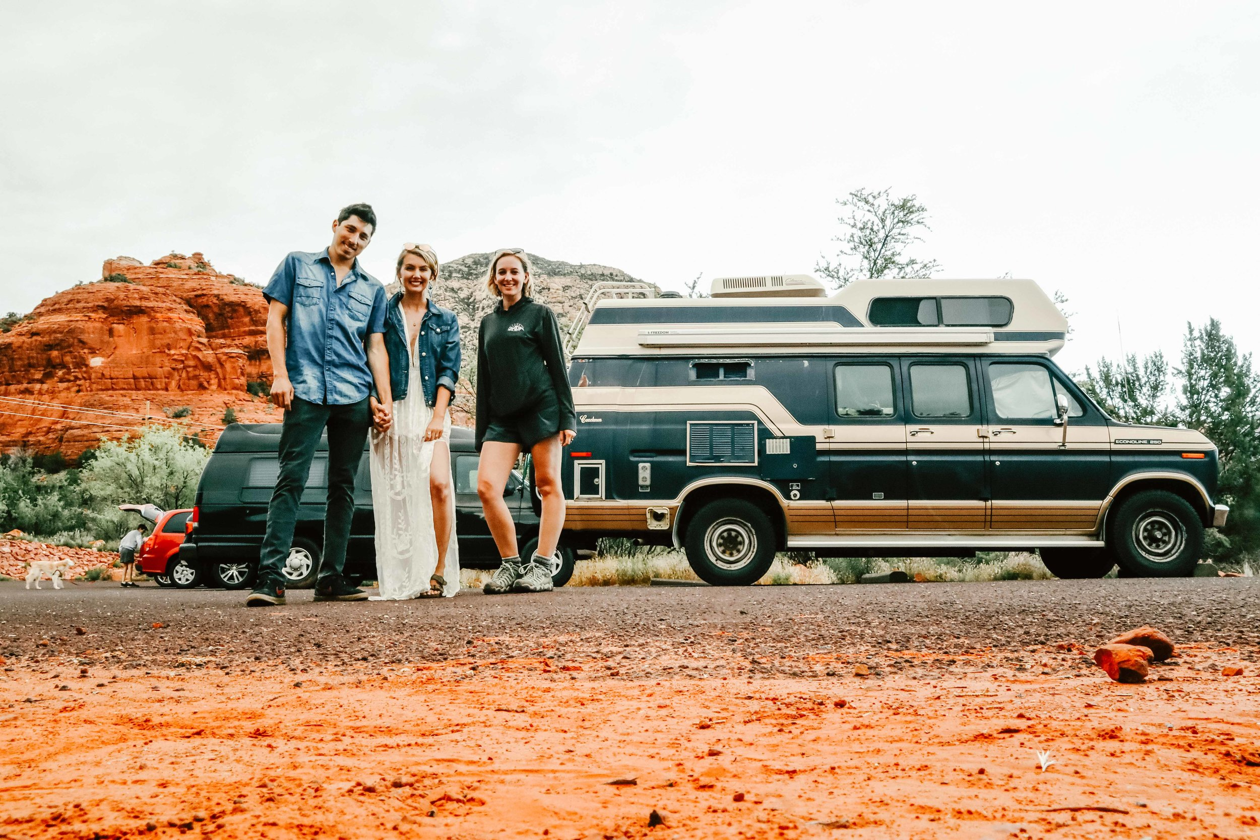van-life-couples-photo-session