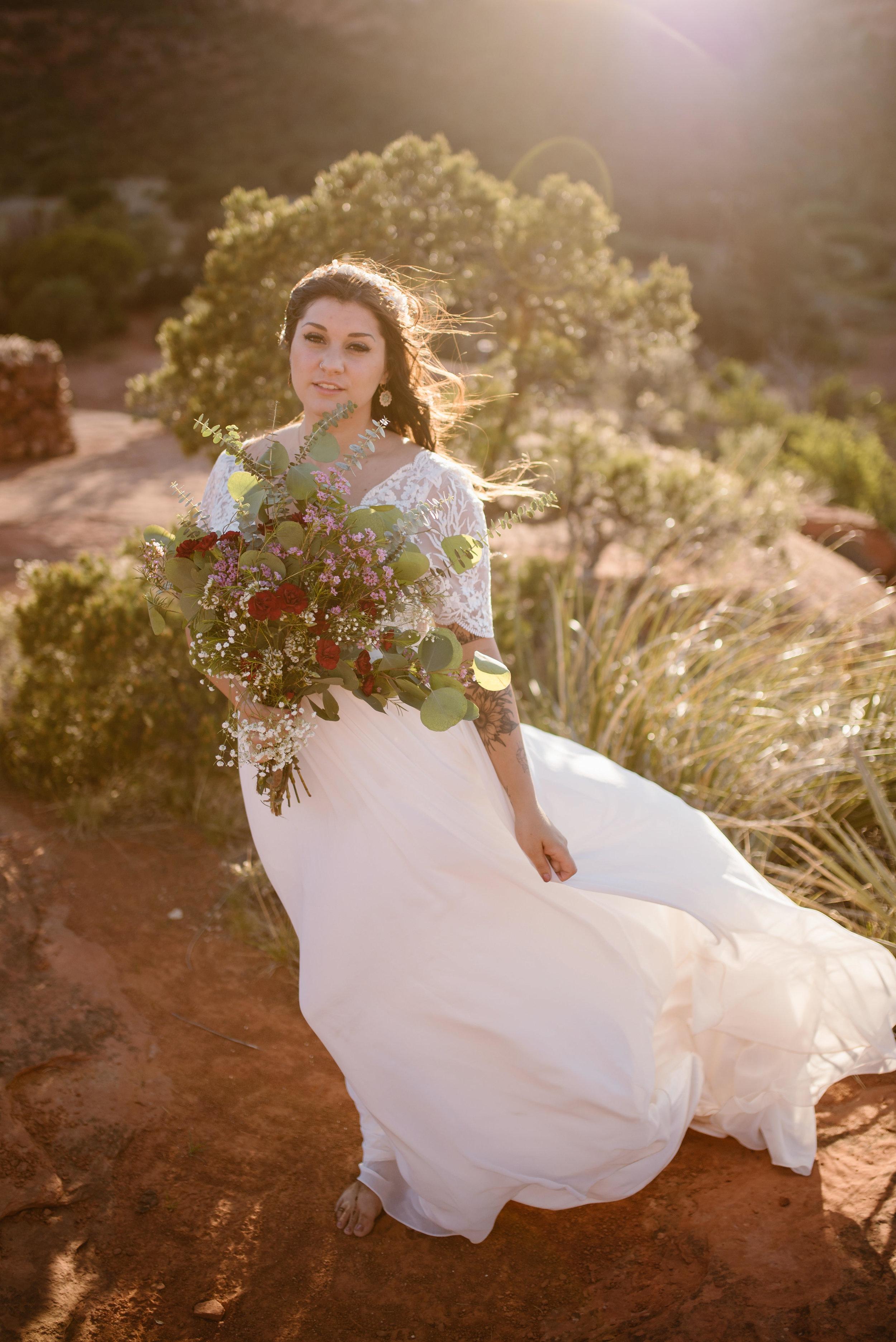 sedona-bridal-look