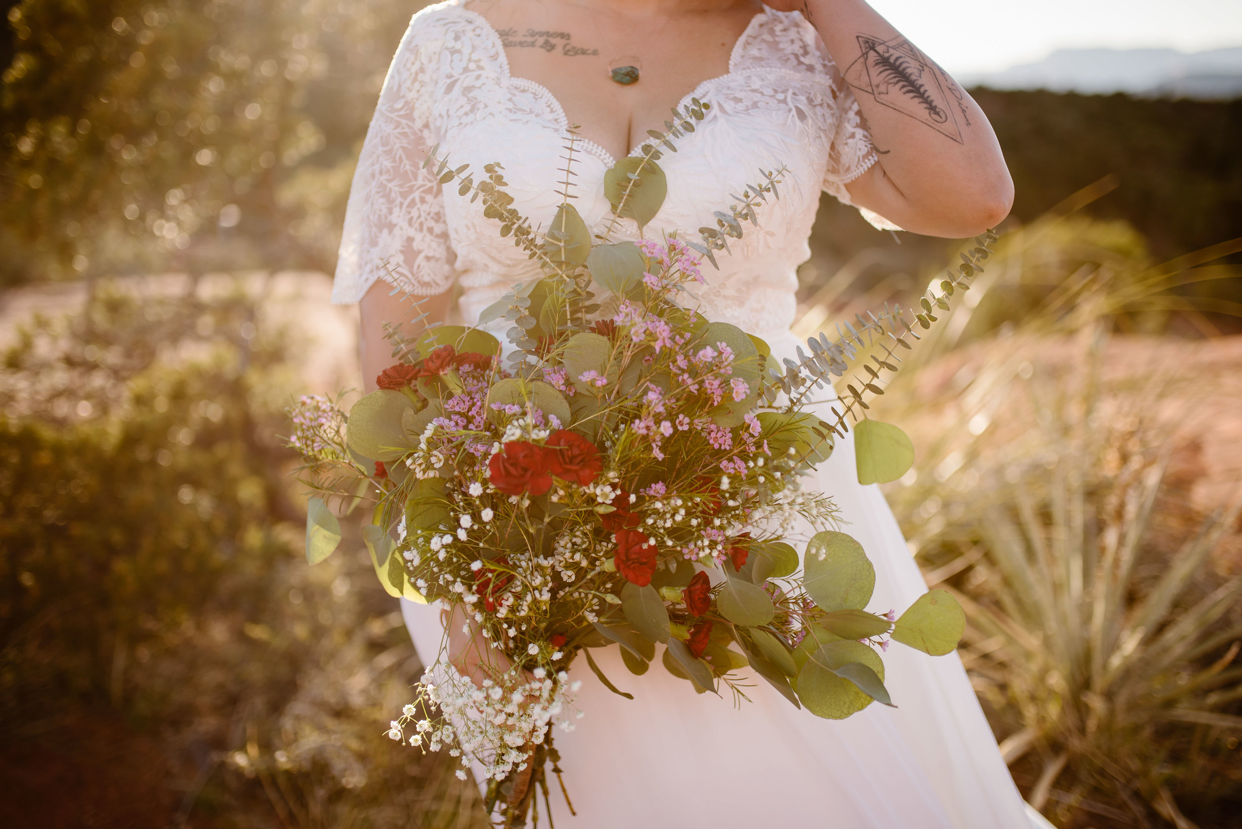DIY-elopement-flowers