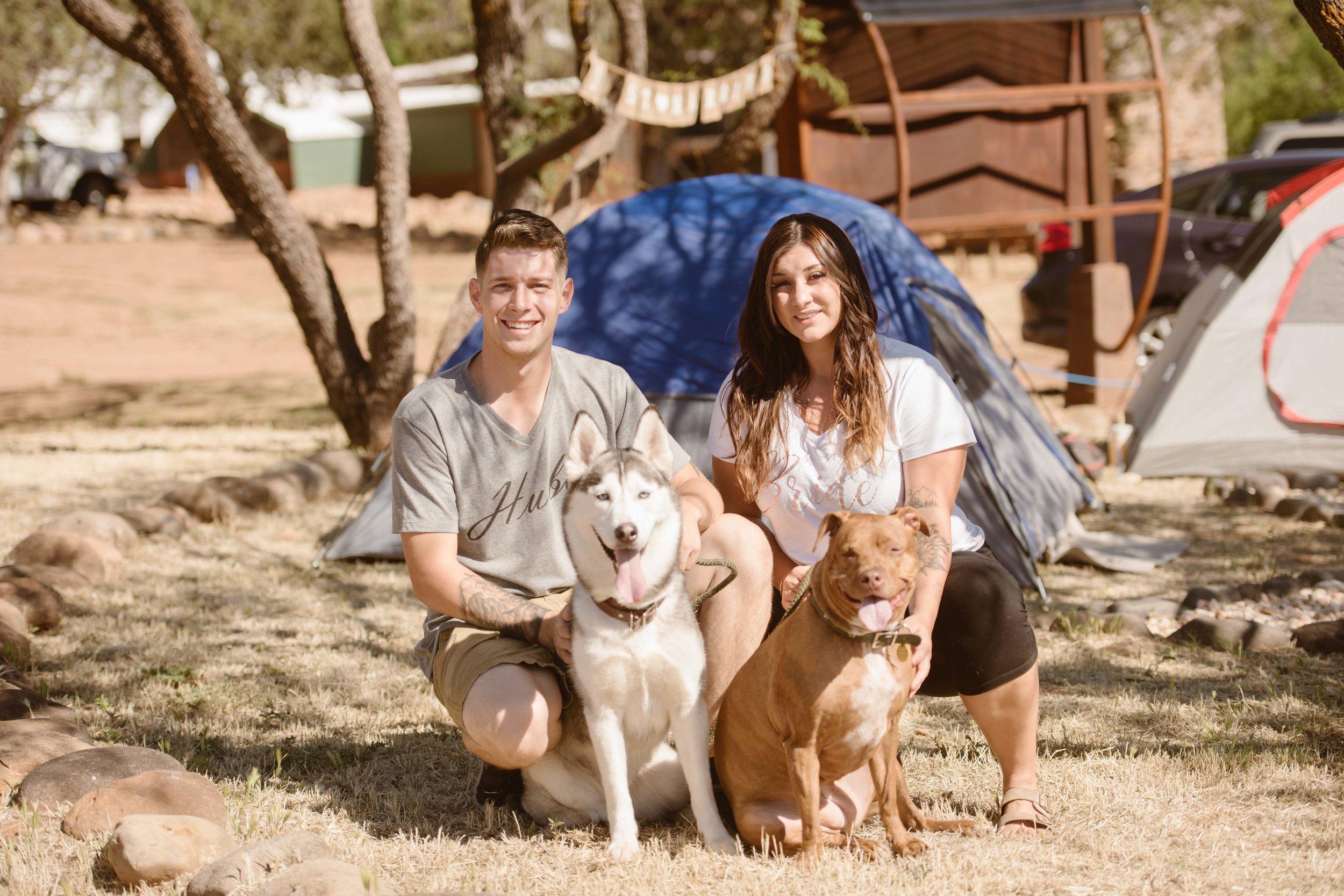 camping-elopement