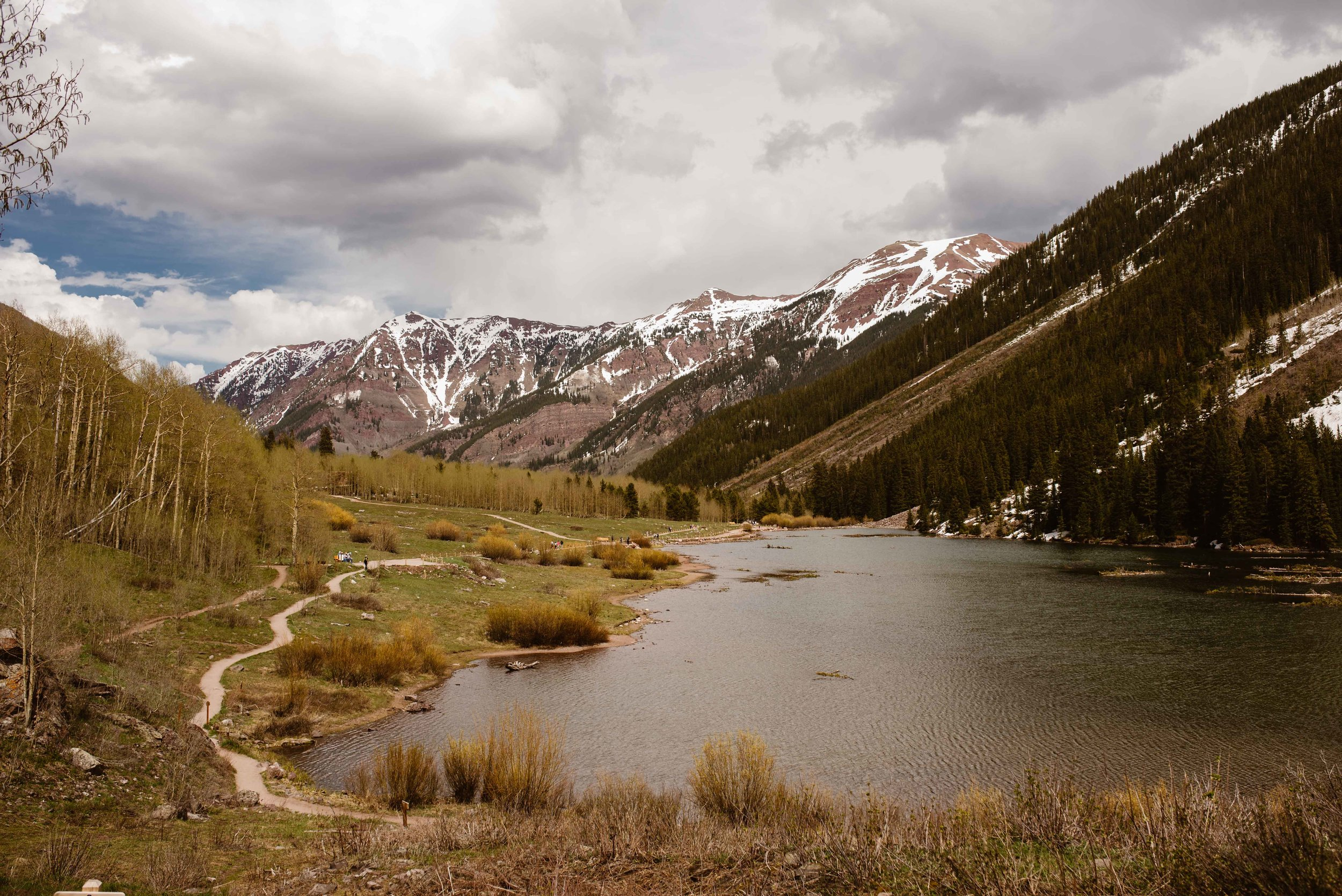 maroon-bells-crater-lake