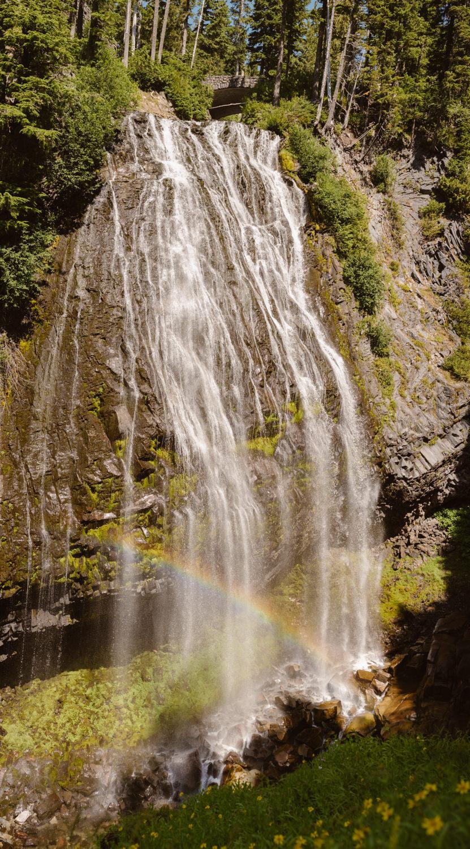 rainier-waterfall