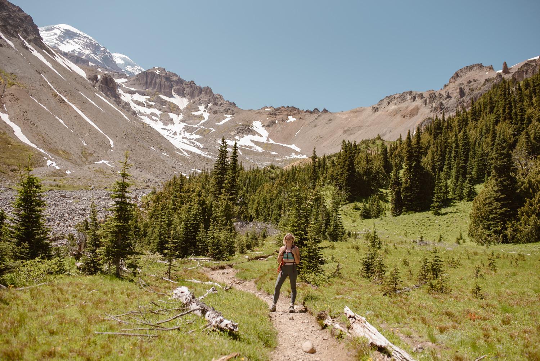 glacier-point-trail