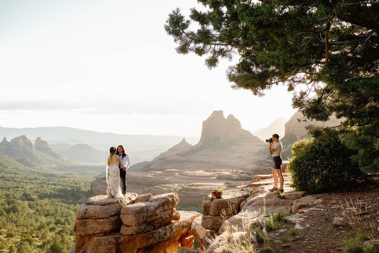 best-elopement-photographer-in-sedona