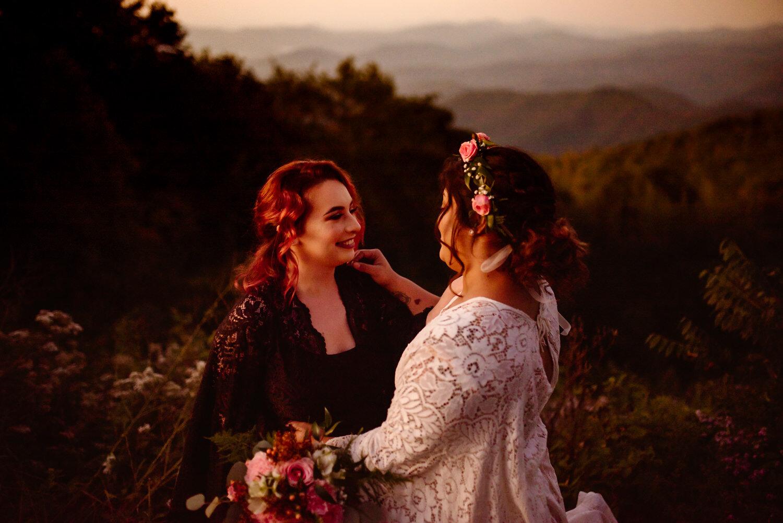nc-elopement-florist