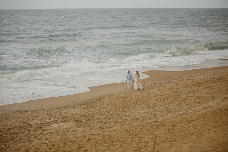 obx-elopement-photographer