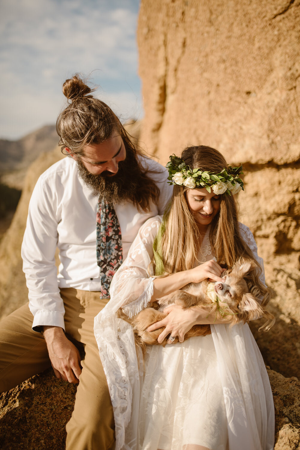 how-to-include-your-dog-at-your-wedding