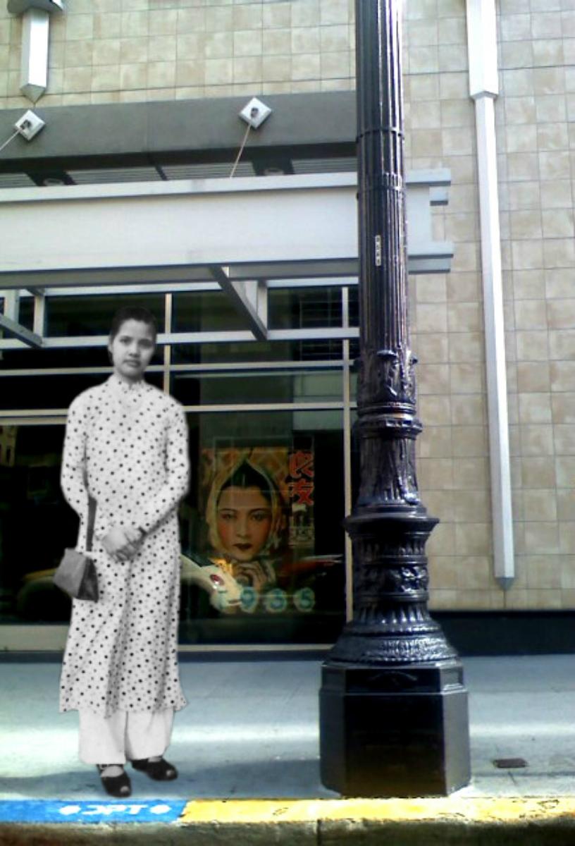 Ba Tien, 1940s @ San Francisco, 2011
