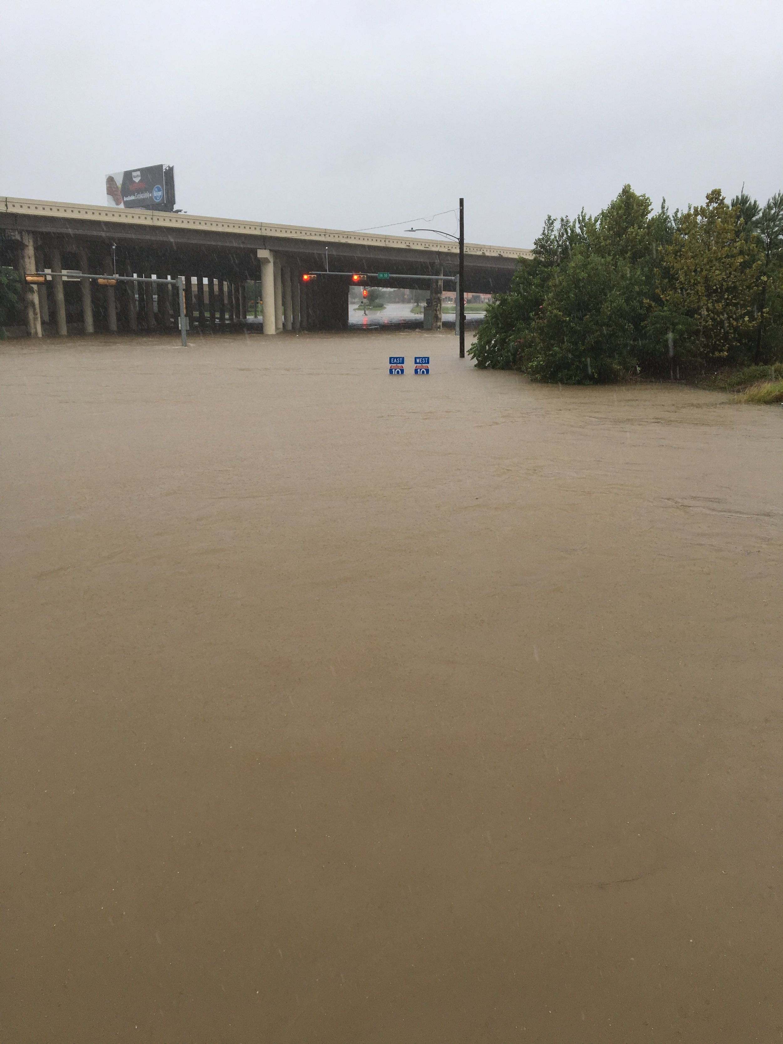 White Oak/Interstate 10