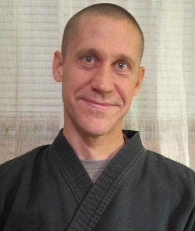 Rev. Dave Rutschman