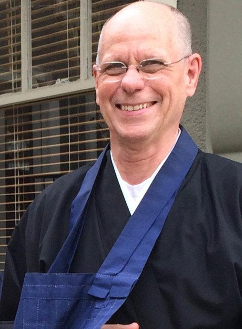 Jitsudo Tom Biddle