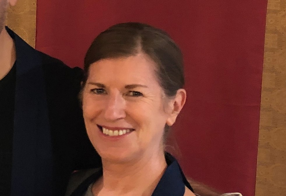 Eileen Dwyer