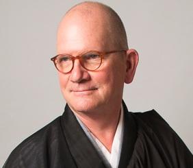 Rev. Seirin Tim Schorre