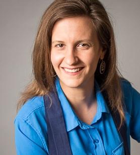 President Laura Salazar-Hopps