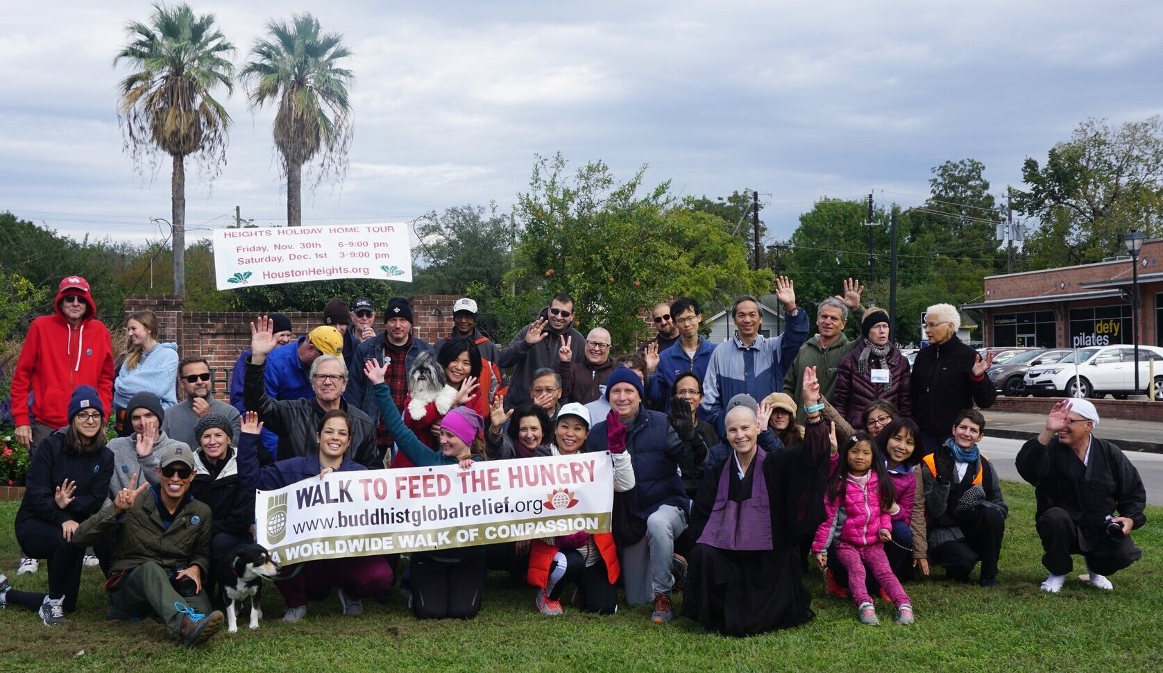 2018 Walk to Feed the Hungry