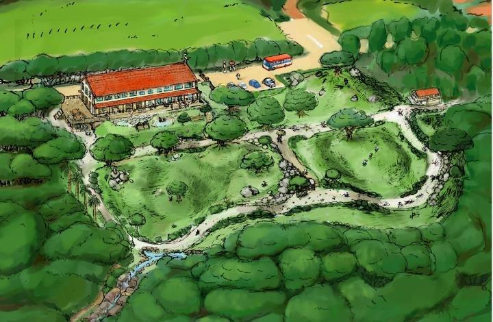 MIYAZAKI PARK IN OKINAWA (article)