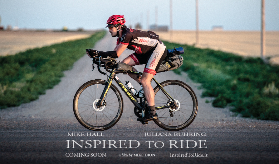 INSPIRED TO RIDE (preview)