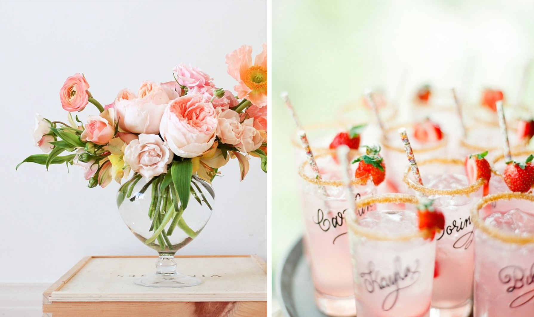 Letters Are Lovely | Diptychs 3
